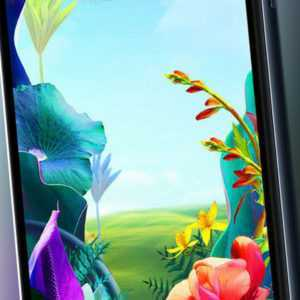 """LG K40s DualSim Aurora Schwarz 32GB LTE Android Smartphone Bluetooth 6,1"""" 13 MPX"""
