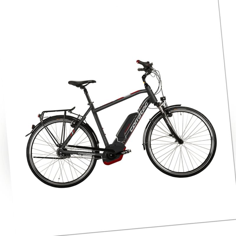 Herren E-bike Elektrofahrrad Corratec E-Power 28 Bosch Active Line Plus-RH54-NEU