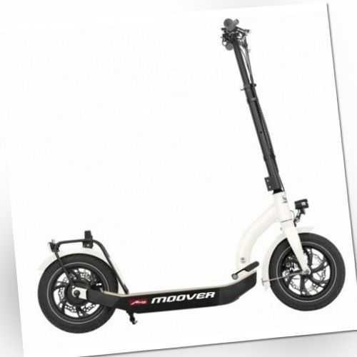 Metz Moover E-Scooter Limited Edition Roller Elektroroller leicht Faltbar 20km/h