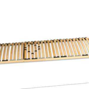 Lattenrost BASIC starr 80 90 100 120 140 x 200 220 Härtegrad verstellbar