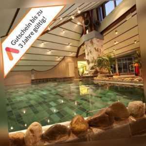 Wellness Kurzreise Ostfriesland Aurich 4* Hotel 3 Tage 2 Personen plus Dinner