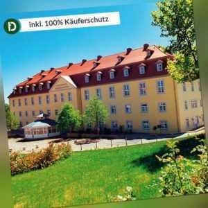 Harz 3 Tage Ballenstedt Luxus-Urlaub Hotel Reise-Gutschein 4 Sterne Wellness