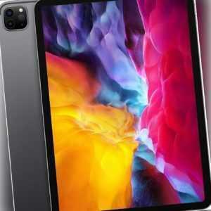 """Apple iPad Pro 2020 (11"""", Wi-Fi, 2 Generation)"""