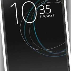 Sony Xperia XA1 Ultra Black Gold Pink White G3221 Neuware Händler ohne Vertrag