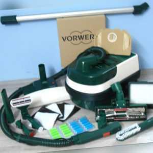 Vorwerk Tiger 251 Elektrobürste ET 340 XXL-Paket 3 Jahre Garantie Allergenfilter
