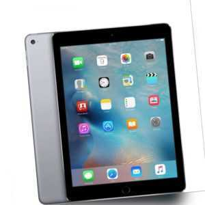 "Apple iPad Air 2 16GB 9,7"" WIFI+Cellular space gray Tablet"