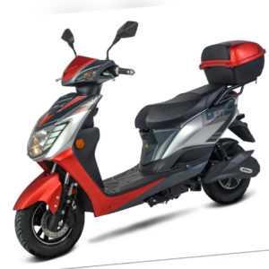 e-RUNNER - Elektroroller E-Bike - E-Scooter ...