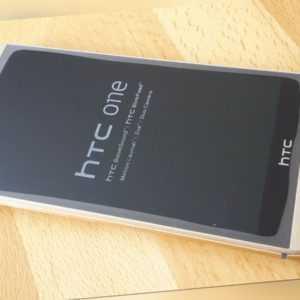 HTC ONE M9 32GB > 3 Farben ohne Branding & simlockfrei **TOPP**