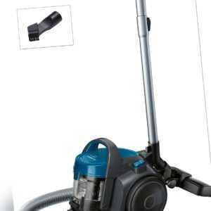 BOSCH Beutelloser Staubsauger BGC05A220A blau/schwarz