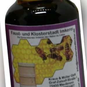 20 ml 40 % Propolis Tropfen Tinktur Lösung direkt vom Imker hergestellt