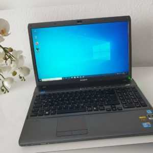 SONY NOTEBOOK VAIO PCG81112M, INTEL I7, 6GB RAM, 500GB,