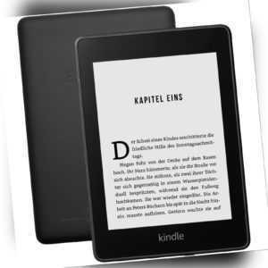 Amazon Kindle Paperwhite (10. Generation) 8GB, WLAN *NEU&OVP *