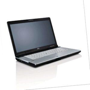 "Fujitsu LifeBook S751 i5-2520M 4GB 250GB 14"" Laptop"
