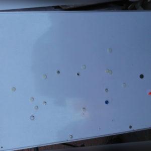 ! ! ! Magnettafel, Magnetwand, Pinnwand, Magnetbord, Schreibtafel, Tafel ! ! !