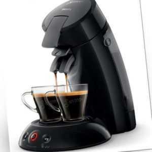 PHILIPS Original Senseo HD6554/60 Kaffeepadmaschine 1450 Watt