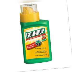 Roundup Unkrautfrei LB Plus 250ml für max. 500qm - 20416
