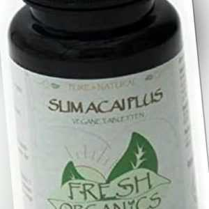 360 Tabletten (Vegan) Slim ACAI BERRY 6000mg Detox Diät Entgiftung no Kapseln