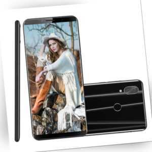 4G Cubot X19 S 4GB+32GB Android 9.0 Smartphone Dual SIM FHD+ Handy Ohne Vertrag