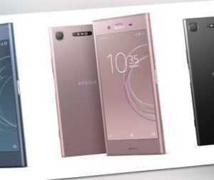 Sony Xperia X Compact F5321 - 23MPX Cam - 3GB RAM - Smartphone - Neu