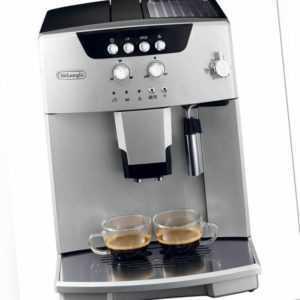 DE'LONGHI Kaffeevollautomat MAGNIFICA ESAM 04.110.S...