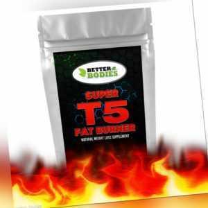 sehr stark T5 DIÄT PILLEN FüR Abnehmen Tabletten schnell Gewichtsverlust