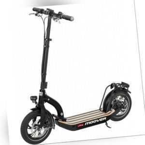 Metz Moover Roller E-Scooter Elektroroller 20 km/h Reichweite ca. 25 km