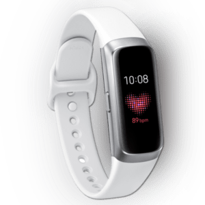 Galaxy Fit Fitnesstracke