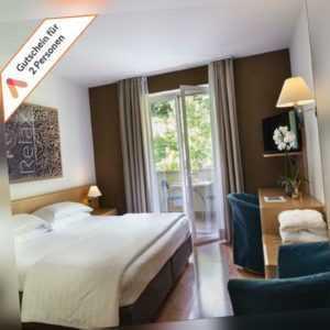 Wellness Kurzurlaub Südtirol Vital Hotel Flora Gutschein 2 Personen 3 bis 6 Tage