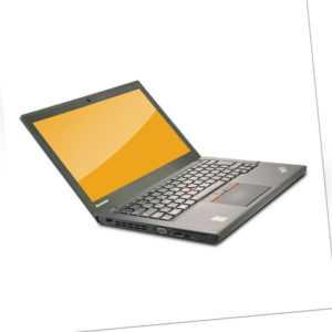 Lenovo ThinkPad X250 Intel Core i5-5200U 2x 2,2GHz 8GB RAM 256GB SSD HD