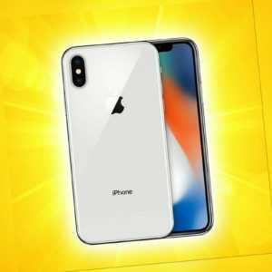 Apple iPhone X  64GB - Silber  (Ohne Simlock) NEU OVP Versiegelt