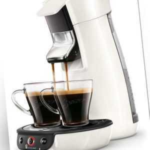 PHILIPS Senseo Viva Café HD6563/00 Kaffeepadmaschine 1450 Watt...