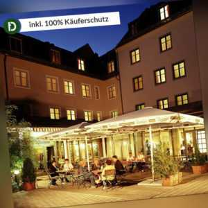 Leipzig Urlaub 4 Tage Best Western Soibelmanns Wittenberg Hotel Gutschein