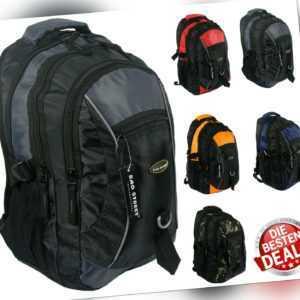 Rucksack, Schulrucksack, Sporttasche, Freizeitrucksack, City Rucksack NEU 4003