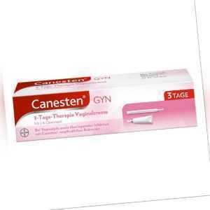 Canesten GYN 3-Tage-Therapie 20g PZN 01540307