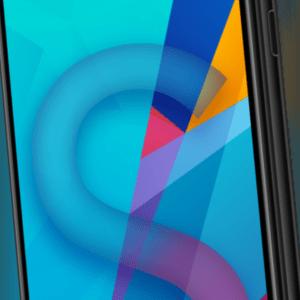 Honor 8s DualSim schwarz 32GB Android Handy Phablet Autofokus WiFi...