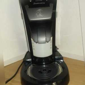 Philips Senseo HD 7854/60 schwarz mit 18 Monaten Garantie Top...
