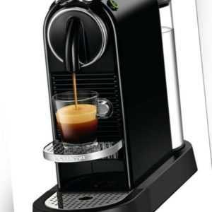 DeLonghi EN167.B Citiz Nespressomaschine Nespresso Kapselmaschine