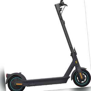 Segway-Ninebot MAX G30D e-Scooter mit Straßenzulassung schwarz - sehr gut