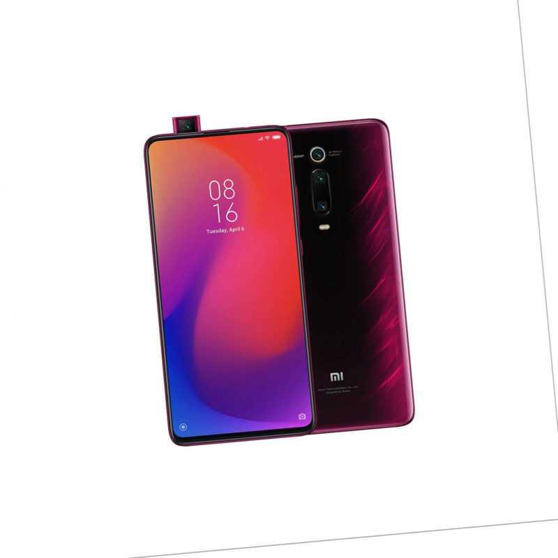 Xiaomi Mi 9T Pro / 128GB / Schwarz / Rot / Blau / Weiß / eBay...