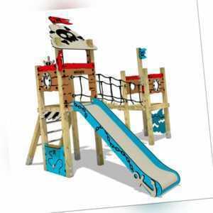 Klettergerüst Spielturm Spielplatz - Für Kindergarten, Schule, Hotel