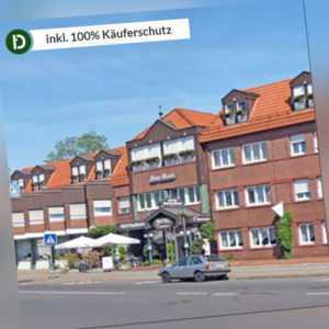 Bremen 4 Tage Delmenhorst Urlaub Hotel Thomsen Reise-Gutschein 3 Sterne