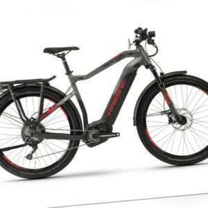 Haibike Sduro Trekking S 9.0 RH56cm Herren S-Pedelec E-bike i500Wh Bosch 45km/h