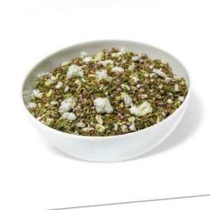 (54,80Eur/kg) Loser PREMIUM Tee - WOLKENTÄNZER - grüner Rooibusch-Tee - (250g)
