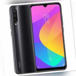 Xiaomi Mi A3 - 64GB - Kind of Gray Dual SIM (Unlocked) Smartphone