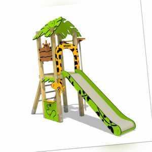 Klettergerüst Spielplatzgerät DIN EN 1176 - Für Restaurant, Ferienpark