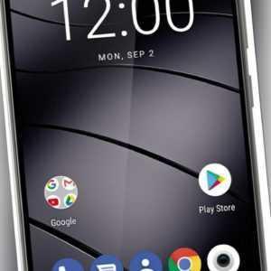 Gigaset Smartphone GS190