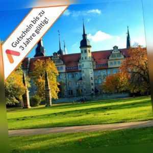 Wellness Kurzreise Halle Saale 4 Tage 4 Sterne Hotel 2 Personen Hotelgutschein