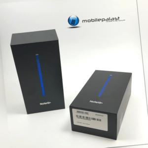 Samsung Galaxy Note 10+ Plus 256GB Aura Glow Smartphone Dual...