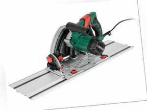PARKSIDE® Tauchsäge PTSS 1200 C2 Tauch Säge mit Führungsschiene 1200 Watt