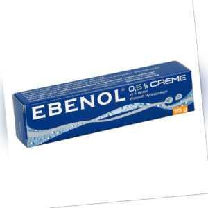 Ebenol 0,5% 15g PZN 05103302